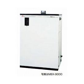 エントリーでポイント5倍♪メーカー直送品 送料無料 ノーリツ 石油給湯器 貯湯式 屋内据置形 標準タイプ [MBX-900040A/60] 灯油タイプ 屋外用開放型 屋外用開放型