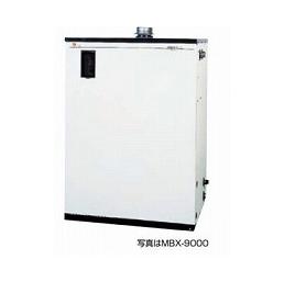 エントリーでポイント5倍♪メーカー直送品 送料無料 ノーリツ 石油給湯器 貯湯式 屋内据置形 標準タイプ [MBX-9000/60] 灯油タイプ 屋外用開放型 減圧弁・安全弁必要 屋外用開放型