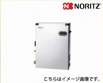 メーカー直送品 送料無料 ノーリツ 石油給湯器 OQB屋外据置形 4万キロタイプ[OQB-4704YS] 給湯専用 標準 オートストップなし 台所リモコンは本体入付
