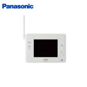 送料無料 Panasonic パナソニック[VBPM350C]太陽光発電システムワイヤレスエネルギーモニタ(5型)