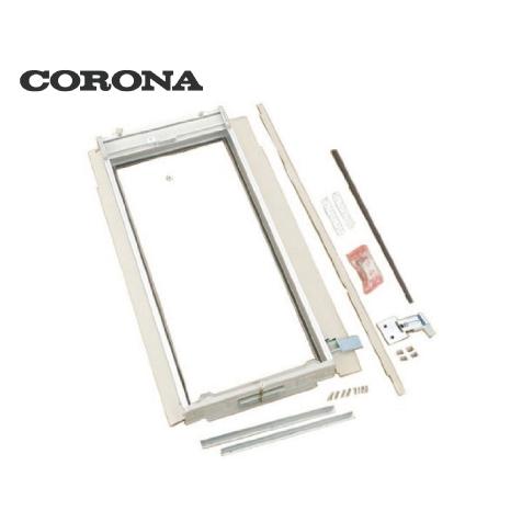 [WA-8] 標準窓枠 CORONA ウィンドエアコン用 コロナ ウインドエアコン用別売部品