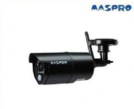 マスプロ 増設用カメラ [WHC7M2-C] カメラ1台(増設用) 監視カメラ 防犯カメラ セキュリティー機器 MASORO