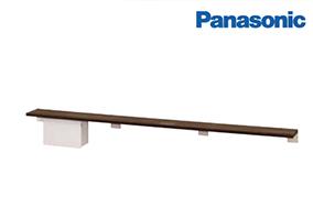 収納 棚 小物収納 [XGHA764*SS] パナソニック アラウーノ トイレ ペーパーホルダー タイプA 受注生産品 ロングタイプ
