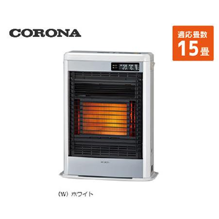 コロナ 寒冷地用大型ストーブ FF輻射 [FF-SG5618M] 15畳 暖房器具 ヒーター ストーブ CORONA
