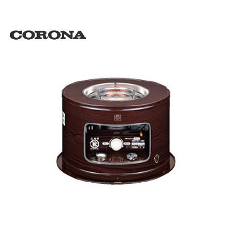 コロナ サロンヒーター石油こんろ(煮炊き用) [KT-1618(M)] 暖房器具 ヒーター ストーブ CORONA