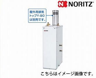 メーカー直送品 送料無料 ノーリツ 石油ふろ給湯器 セミ貯湯式 OTX [OTX-406YV] 屋外据置 標準 4万キロ 給湯+追いだき