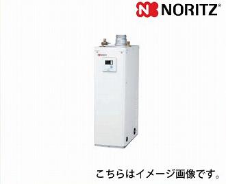 メーカー直送品 送料無料 ノーリツ 石油給湯器 セミ貯湯式 [OX-407FV] 屋内据置形 標準 4万キロ 給湯専用 FE