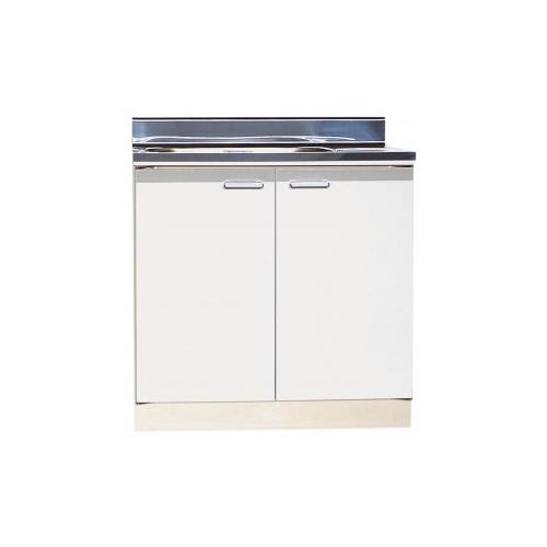 メーカー直送品 法人様限定商品 地域限定 セクショナルキッチン 流し台 Rタイプ [RAN-600**] ライフ 幅600 奥行550