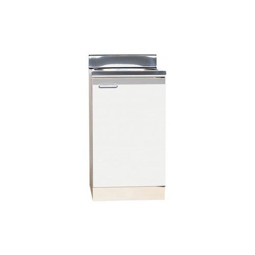 メーカー直送品 法人様限定商品 地域限定 セクショナルキッチン 流し台 Rタイプ [RRBN-450**] ライフ 幅450 奥行460