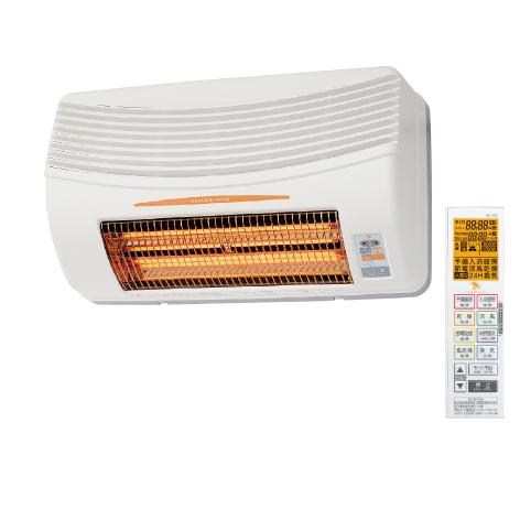 送料無料 高須産業 [BF-861RGA] 浴室換気乾燥暖房機 24時間換気対応 (壁面取付/換気内蔵) BF-861RX 後継機種