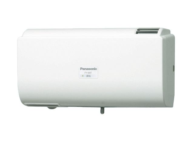 パナソニック 換気扇 FY-8AT-W Q-hiファン自動運転形(8畳用) 換気回数0.5回/h Panasonic