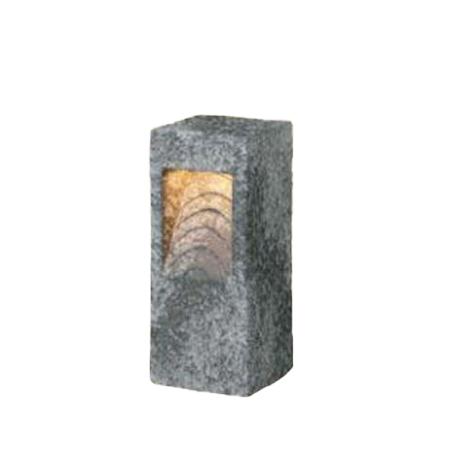 【法人様限定商品】タカショー Takasho HGA-D06N 和風ローボルトライト 露地 岩肌(電球色) W135×D135×H310 代引き不可