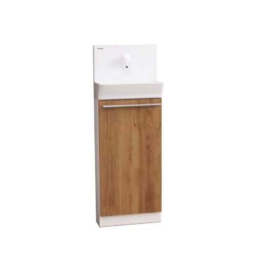 手洗い 据置きタイプ アラウーノ パナソニック [XGHA7FS2J*AK] 自動水栓 壁給水 床排水 タイプB