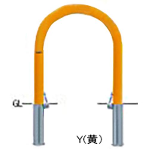 カラー:白 メーカー直送 交換用本体のみ φ60.5(t2.8)×WP500×H650mm [FAC-7SF(W)HONTAI] アーチ サンポール