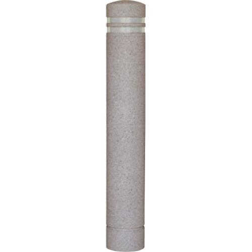 メーカー直送 サンポール リサイクルボラード  [RB-134U(ST3)] φ130×H826mm SUNPOLE