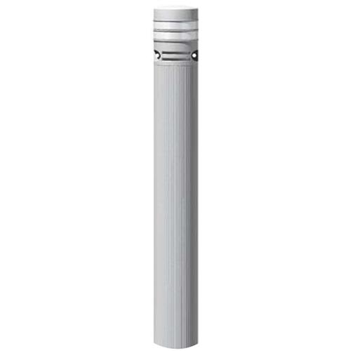 メーカー直送 サンポール リサイクルボラード プラスチック  [RP-230U-F(N)] φ115×H850mm SUNPOLE