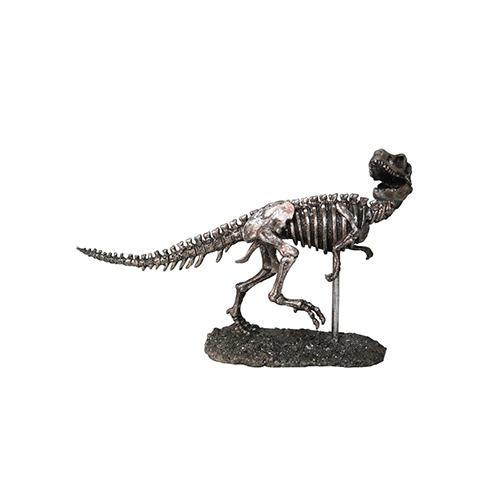 メーカー直送 東洋石創 The GROBAL MARKET(グローバルマーケット) Dinosaur(ティラノサウルス) [14111] 海外雑貨 輸入雑貨 W470×H280×D160 ○
