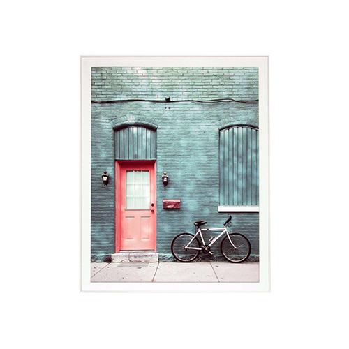 メーカー直送 東洋石創 The GROBAL MARKET(グローバルマーケット) Travel Poster [30302] 海外雑貨 輸入雑貨 W600×H750×D20 ○