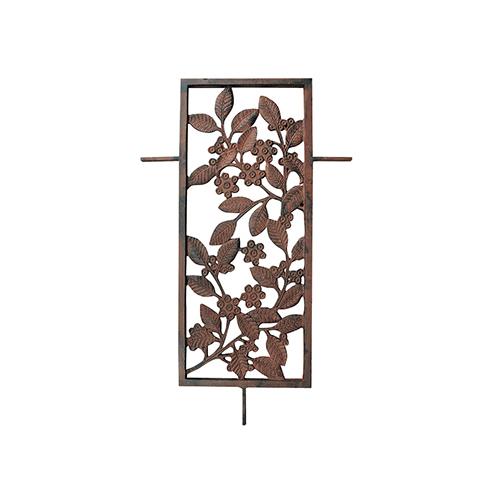 メーカー直送 東洋石創 GARDEN COLLECTIONT(ガーデンコレクション) フィックスフェンス型 [85325] 海外雑貨 輸入雑貨 W530×H860×D20 ○