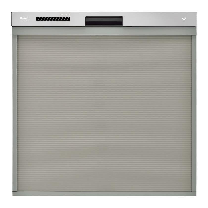 リンナイ ビルトイン食洗機 ハイグレード RSW-404LP [80-7463]《特定保守製品》