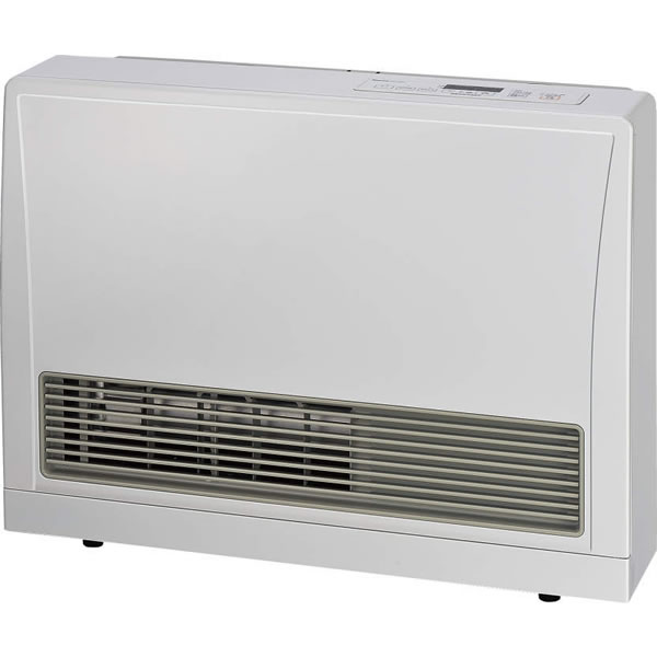リンナイ ガスFF式暖房機 RHF-559FT+給排気トップFOT-084K[MP]