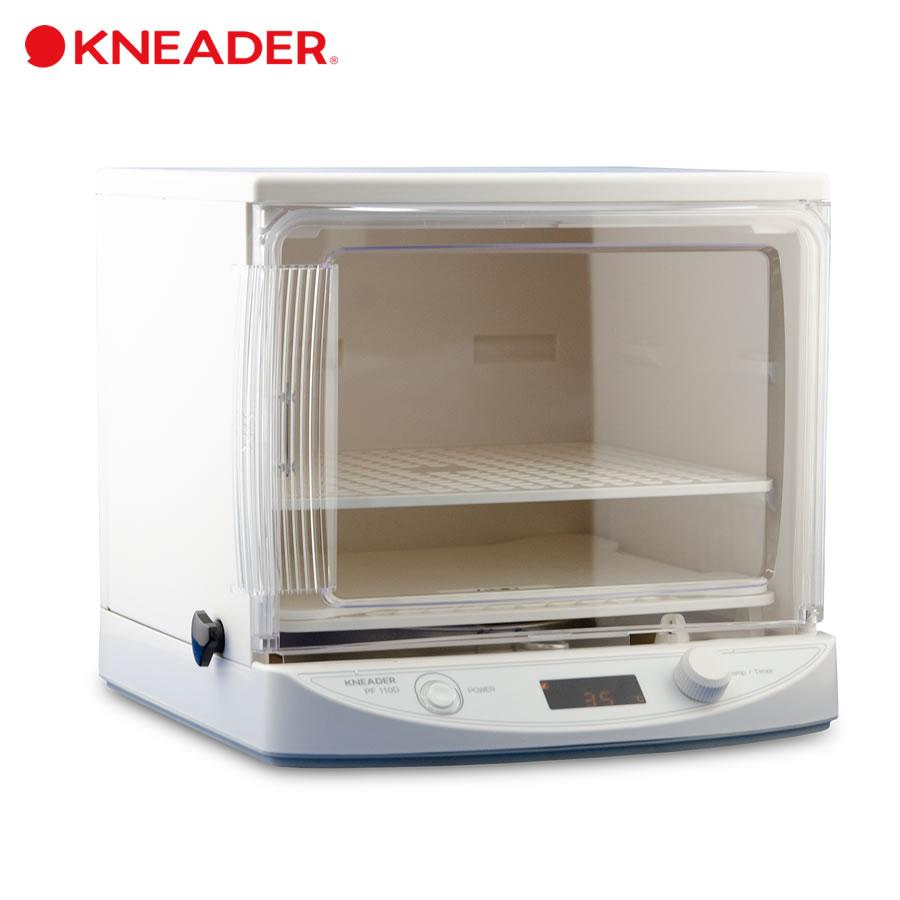 販売 定番から日本未入荷 洗えてたためる発酵器のミニサイズ 日本ニーダー 洗えてたためる発酵器 mini PF110D 《配送タイプE》 後払い不可