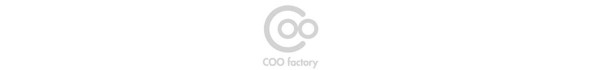 COO factory:COOfactoryは独創的な商品をお客様にお届け致します。