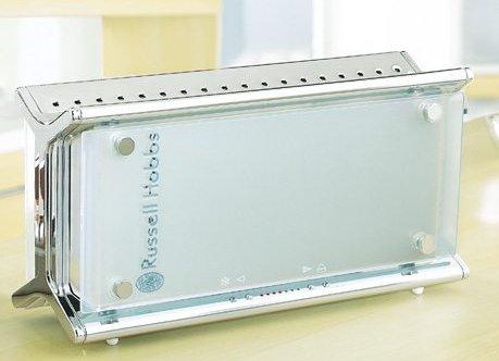 【配送料無料】ラッセルホブス ガラストースター(10617JP)