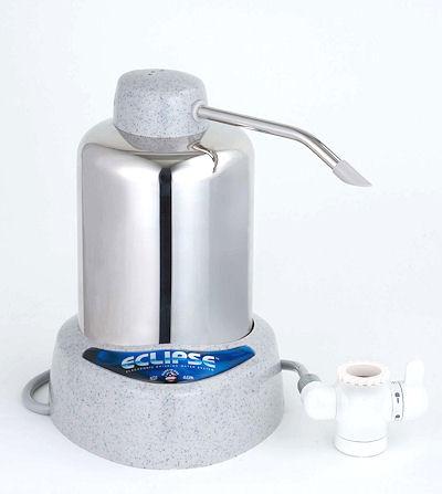 エクリプス(CT-45/J8) 【送料無料】ウォーター・セイフティー社製浄水器