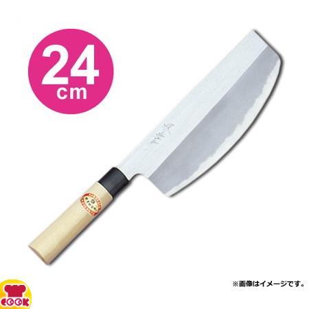 青木刃物製作所 堺孝行 霞研 寿司切 24cm 06083(名入れ無料)(送料無料、代引OK)