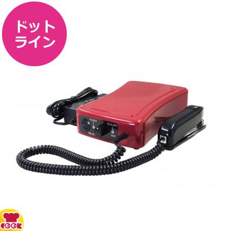 朝日産業 超音波溶着器 リニアキュッパ L-QP-01(送料無料 代引不可)