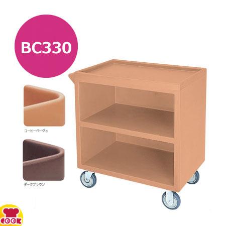 【代引可】 BC330(送料無料、):厨房道具・卓上用品shop cookcook サービスカート キャンブロ エンクローズカート-DIY・工具