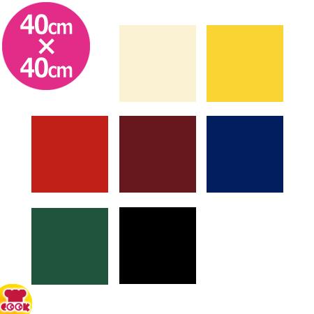 Duni カラーナプキン 同色パック 40×40cm 3-ply 3枚重ね(125枚×8パック)(送料無料、代引不可)