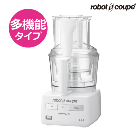 ロボクープ マジミックス RM-3200FA 多機能(送料無料、代引不可)
