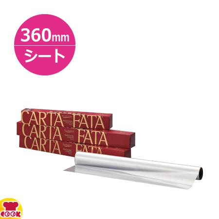 カルタ・ファタ 360×360mm 正方形シート 100枚入 CFOGLI36100(送料無料、代引OK)