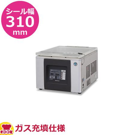 ホシザキ 真空包装機 ガス充填仕様 HPS-300A-G(送料無料 代引不可)