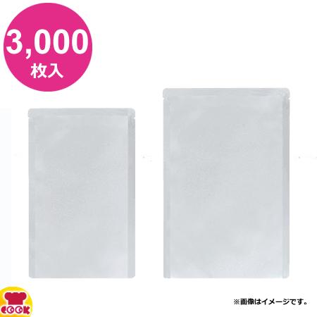 明和産商 B-1420 H 140×200 3000枚入 真空包装・セミレトルト用(110℃)三方袋(送料無料、代引不可)