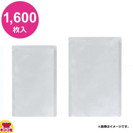 明和産商 B-2033 H 200×330 1600枚入 真空包装・セミレトルト用(110℃)三方袋(送料無料、代引不可)