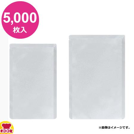 明和産商 R-1116 H 110×160 5000枚入 真空包装・レトルト用(120℃)三方袋(送料無料、代引不可)