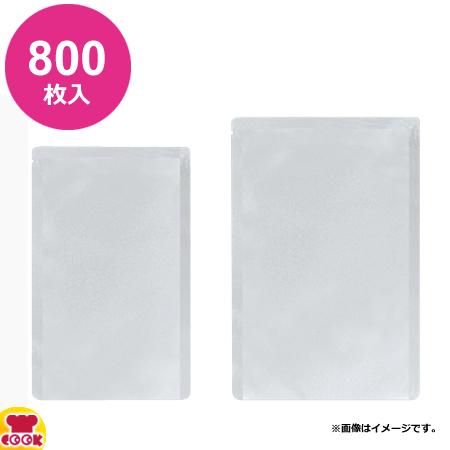 明和産商 R-2843 H 280×430 800枚入 真空包装・レトルト用(120℃)三方袋(送料無料、代引不可)