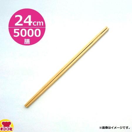割り箸 エゾ(A級)九夫板 C-1 100膳X50束(送料無料、代引不可)
