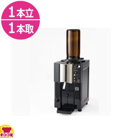タイジ(TAIJI) 瞬間加熱酒燗器 TSK-11 1升ビン/1本立・1本取り(送料無料 代引不可)