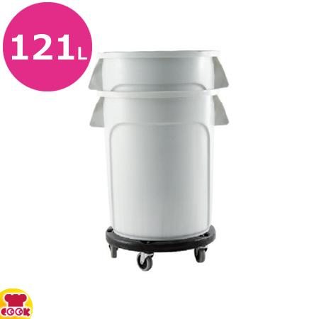 トラスト 野菜水切コンテナセット 121L 8422(送料無料 代引不可)
