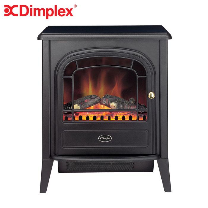 Dimplex ディンプレックス Arkley アークリー ブラック AKL12J【電気暖炉/送料無料】