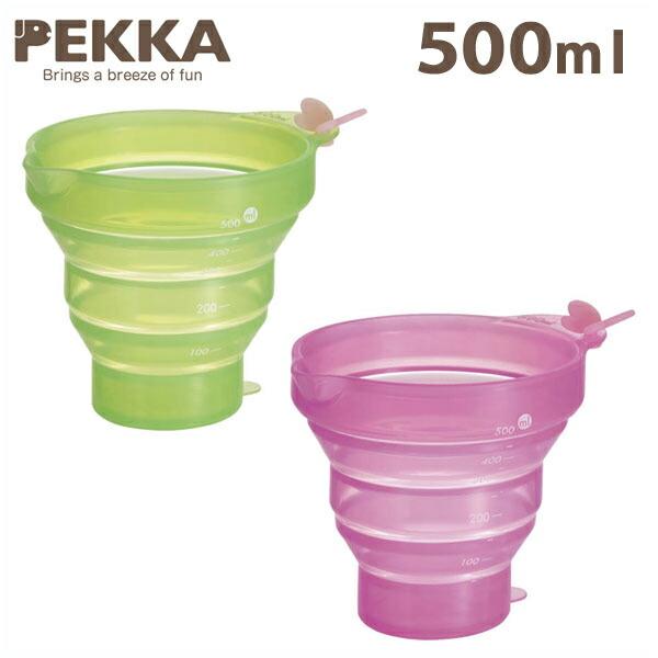 cooking-clocca  라쿠텐 일본: 접을 수 있는 메이저 컵 500ml 그린 ...