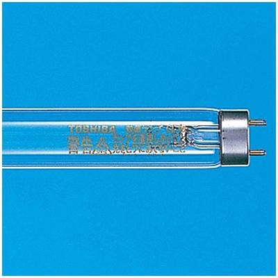 スターター式 殺菌灯ランプ 1165801 東芝 殺菌ランプ 10W形 GL-10 点灯管FG-1E FG-1P対応 返品不可》 電子点灯管FE1E対応 取替え 紫外線 交換 《メーカー取寄 2020新作 011658001 売り込み 衛生管理