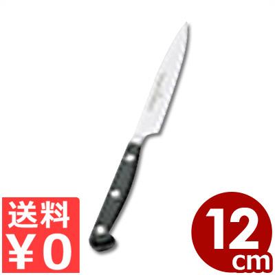 ドライザック スペシャルグレード ペティナイフ 12cm 4066-12SG/W?STHOF ヴォストフ ヴュストホフ ヴォストホフ 果物 フルーツ 野菜 耐久性