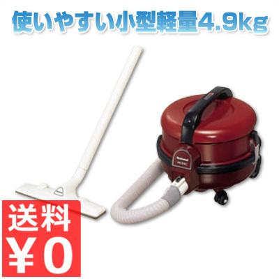 パナソニック 店舗・業務用掃除機 MC-G100P 小型ボディ/国産掃除機 業務用クリーナー