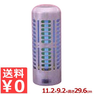 小型捕虫器 ムシポン MP600/虫取り ライト ランプ