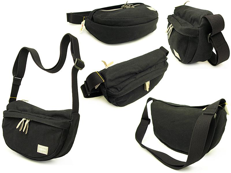 요시다 가방 포터 PORTER 비트 가로 숄더 S (남성 숄더백 숄더 백 남성 브랜드 가방 백 가방 요시다 가방 선물로 남자 친구 남편 정품 멋쟁이 학교 해외 여행